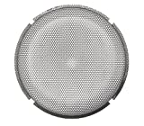 """2) Rockford Fosgate P3D2-10 10"""" 1000W 2-Ohm Subwoofers + 2) Mesh Grille Inserts"""