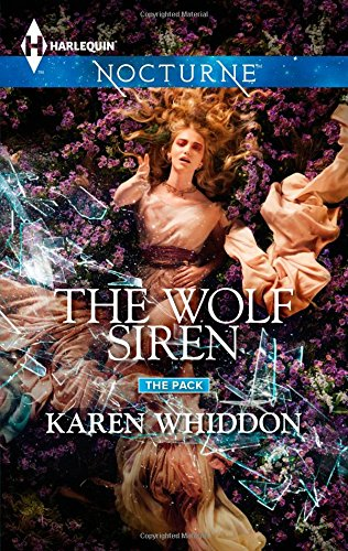 Image of The Wolf Siren (Harlequin Nocturne)