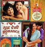 SHUDDH DESI ROMANCE HINDI DVD FULLY BOXED