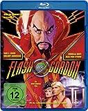 Flash Gordon [Blu-ray] [Import allemand]