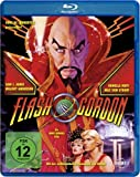 Flash Gordon [Blu-ray] title=
