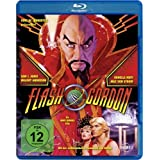 "Flash Gordon [Blu-ray]von ""Sam Jones"""
