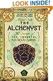 The Alchemyst: The Secrets of the Immortal Nicholas Flamel