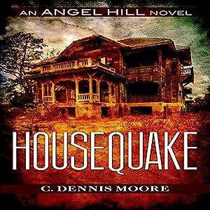 Housequake Audiobook