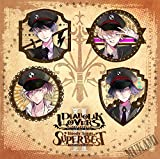 DIABOLIK LOVERS Bloody Songs -SUPER BESTⅡ- 無神家ver