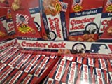 Cracker Jack Caramel Coated Popcorn & Peanuts (The Original) (24/1 oz. Box Set)