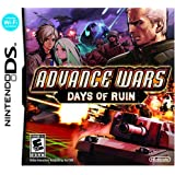Advance Wars: Days of Ruin [Nintendo DS]