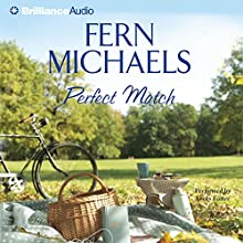 Perfect Match (       ABRIDGED) by Fern Michaels Narrated by Emily Foster