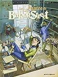 Les Quatre de Baker Street, Tome 5 : La Succession Moriarty