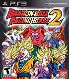 Dragon Ball: Raging Blast 2 – Playstation 3