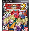 Dragon Ball: Raging Blast 2 - Playstation 3