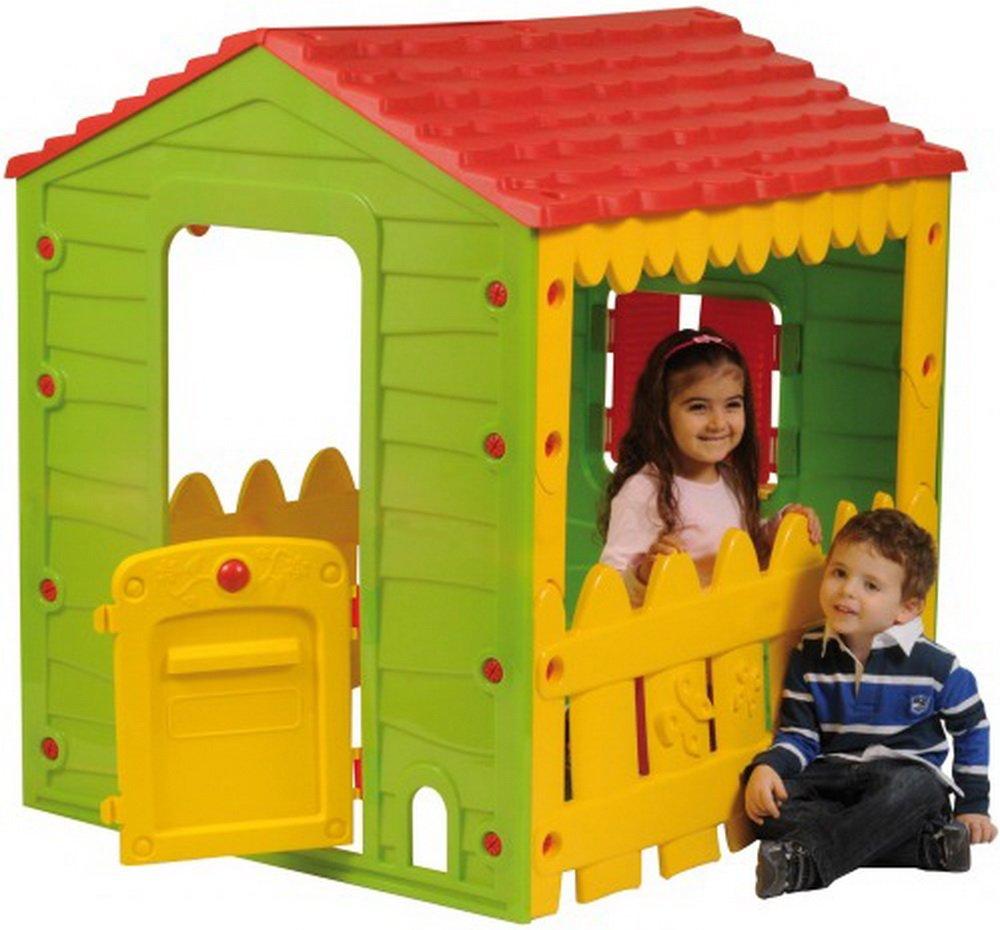 Spielhaus Mein Farmhaus 116x99x126cm, 1 Stück günstig bestellen
