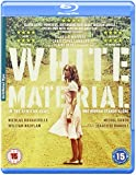 White Material [Blu-ray] [Import]
