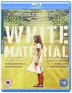White Material [Blu-ray]