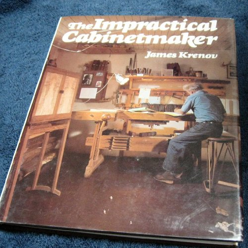 The Impractical Cabinetmaker PDF