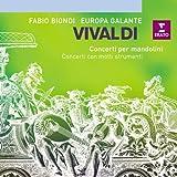 Vivaldi: Concerti per Mandolini, Concerti con Molti Strumenti