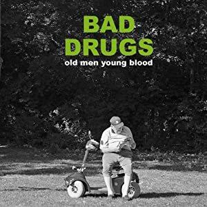Old Men Young Blood