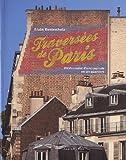 echange, troc Alain Rustenholz - Les Traversées de Paris, dictionnaire historique de la ville dans tous ses quartiers