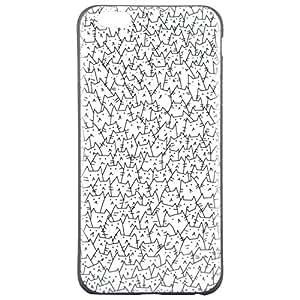 Xcase Iphone 6 Plus Cats Mobile Case