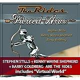 The Rides – Pierced Arrow