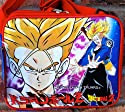 Dragonball Z Soft Insulated Lunch Box