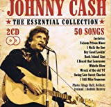 Johnny Cash -The Essential Collection Johnny cash