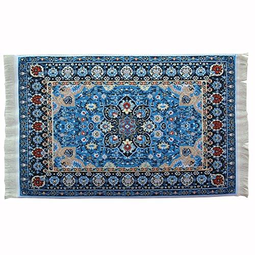Orient&Ornament Mousepad Orientteppich blau