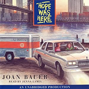 Hope Was Here | [Joan Bauer]