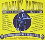 PATTON,CHARLEY - COMPLETE RECORDINGS...