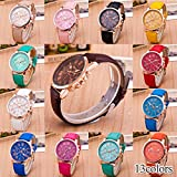 (ビーエムシー) B.M.C 腕時計 メンズ レディース シンプル