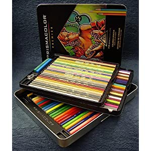Buy Prismacolor  Colored Pencils