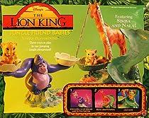 Big Sale Best Cheap Deals Disney's the Lion King Jungle Friend Babies Jungle Playground