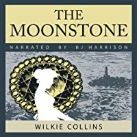 The Moonstone audio book