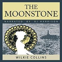The Moonstone | Livre audio Auteur(s) : Wilkie Collins Narrateur(s) : B. J. Harrison