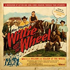 Willie Nelson   Willie And The Wheel 2009 tRg Music Release preview 0