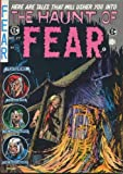img - for The Haunt of Fear Volume 5 (EC Library) book / textbook / text book