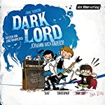 Dark Lord... ich kann auch anders! (Dark Lord 3) | Jamie Thomson
