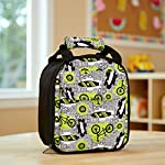 Nathan Kids' Insulated Lunch Bag with Ice Pack