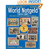 Guide & Checklist World Notgeld 1914-1947