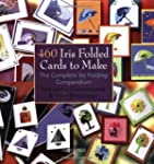 460 Iris Folded Cards to Make