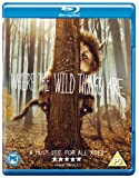 Image de Where The Wild Things Are [Blu-ray] [Import anglais]