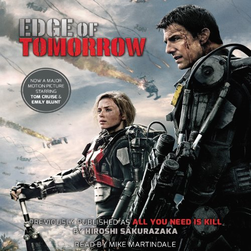 Edge of Tomorrow (Movie Tie-in Edition): All You Need Is Kill (Edge Of Tomorrow Book compare prices)