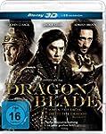 Dragon Blade [3D Blu-ray]