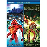 Bionicle 2: Legends of Metru Nui / Bionicle 3: Web of Shadows