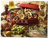 BRUNO ホットプレートレシピブック BOE018-RECIPE