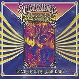 Live in San Jose - September 1966