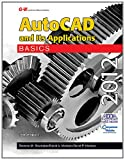 61PqCINQtfL. SL160  AutoCAD and Its Applications Basics 2012