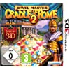 Jewel Master - Cradle of Rome 2 - [Nintendo 3DS]