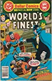 World's Finest Comics, Edition# 249