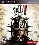 Saw II: Flesh and Blood - Xbox 360 St...